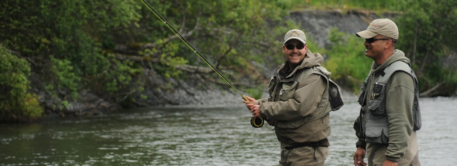 Project Healing Waters Fly Fishing, Inc. Program